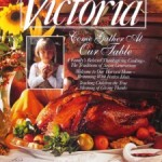 Have you seen this magazine – Victoria