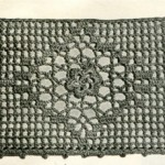 Free Vintage Quick Crochet Gift Patterns