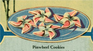 Pinwheel Cookies Recipe