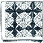 1930 Kaleidoscope Kansas City Star Quilt Pattern
