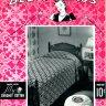Vintage Crochet Pattern Lace Valentine Bedspread