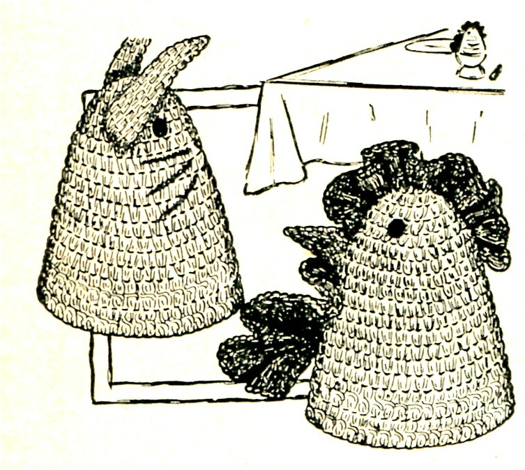 Crochet Terms and Explanation of Stitches Archives ...