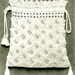1914 Knitted Bag Pattern – Fan Freebie Friday