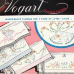 Vintage Colonial Woman Free Embroidery Transfer Pattern – VTNS Fan Freebie Friday