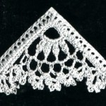 Vintage Crochet Trims and Corners Patterns