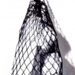 Vintage Crochet Pattern for a Reusable Net Shopping Bag