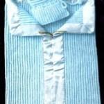 Free Vintage Knitting Pattern – Baby Bunting