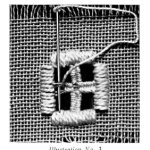 Beginning Guide to Hardanger Embroidery Stitches