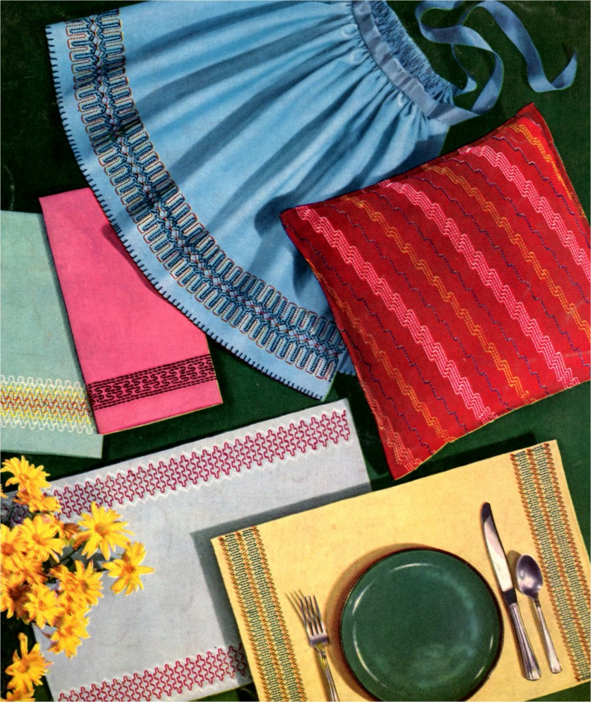 Swedish Weaving Patterns - Vintage Crafts and More