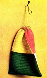 Beach Bag Crochet Pattern Vintage Crafts and More