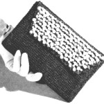 Vintage Clutch Purse Crochet Pattern – VTNS Fan Freebie