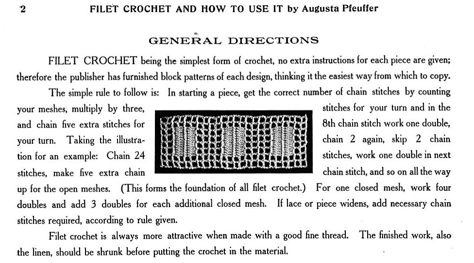 filet-crochet-snowflake-pattern-general-directions