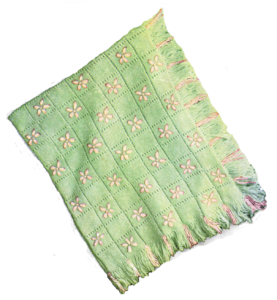 knitted-baby-blanket-with-embroidery-pattern-vintage-crafts-and-more