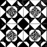 The Secret Drawer Quilt Block Pattern