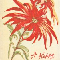 Happy Christmas Vintage Crafts and More