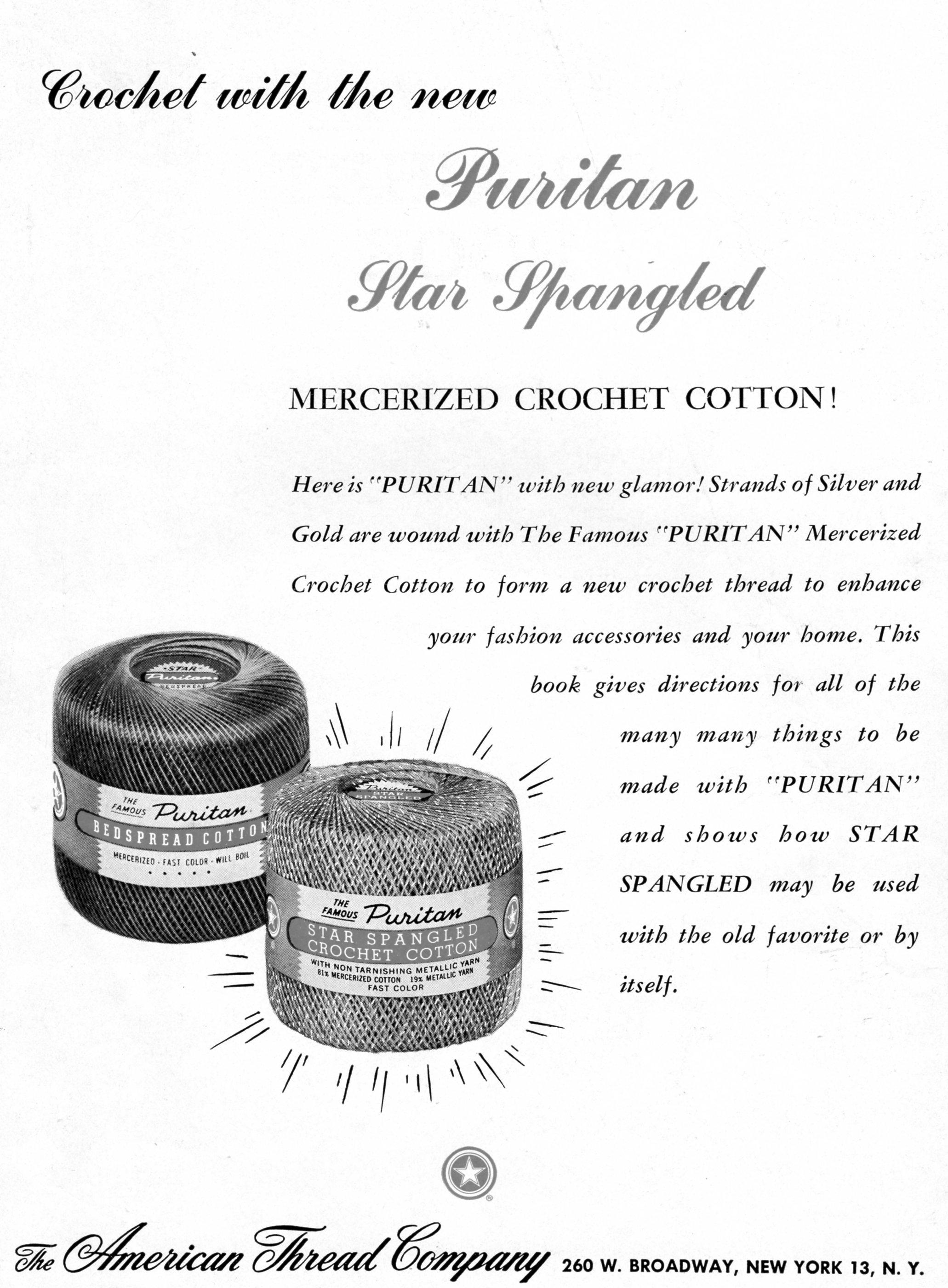 How To Read Vintage Crochet Patterns And Discontinued